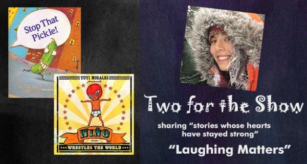 Kari Pearson Laughing Matters