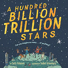 Hundred Billion Trillion Stars