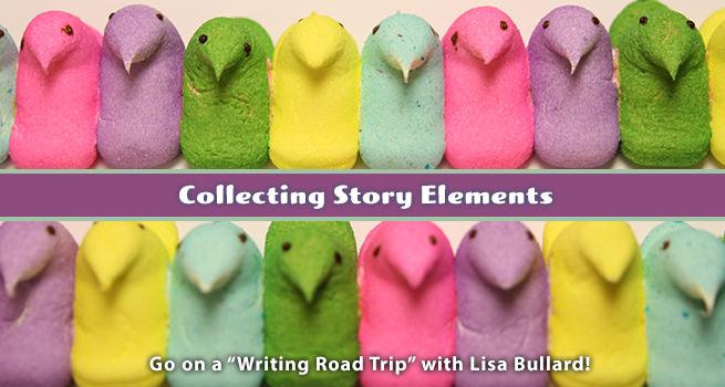 Tuned into Talk Radio | Writing Road Trip with Lisa Bullard