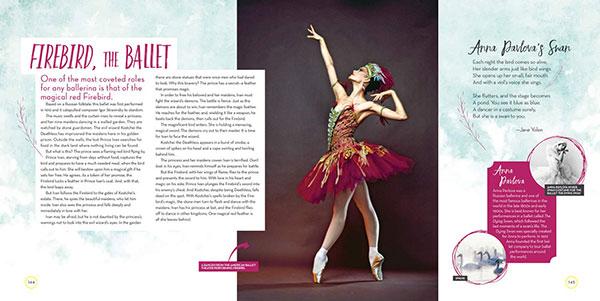 Firebird, the Ballet