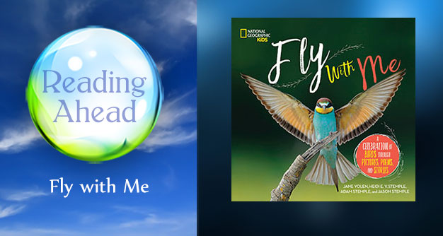 Reading Ahead Fly With Me