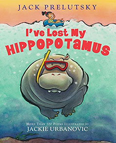 I've Lost My Hiippopotamus