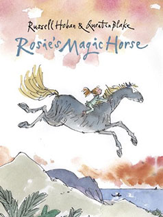 Rosie's Magic Horse