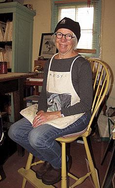 Betsy Bowen