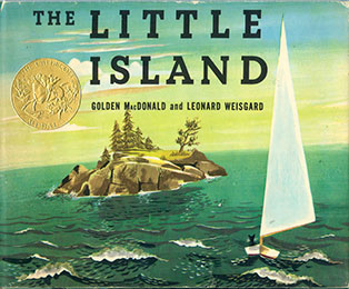 Little Island by Margaret Wise Brown