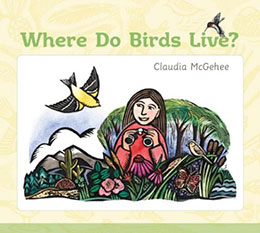 Where Do Birds Live?