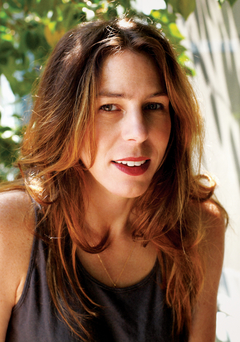 Rachel Kushner, author of The Flamethrowers, has been longlisted for the Baileys Prize for Women's Fiction - peoplewhowrite