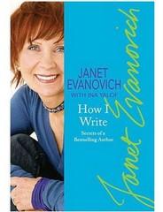 How-I-Write-book-cover