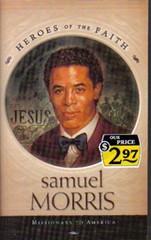 Samuel Morris #4