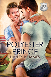 ABQ Heat Book Two Publisher Dreamspinner Press Genre Contemporary Erotic Romance