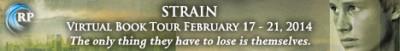 strain banner