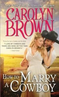 marry cowboy