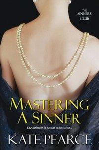 mastering sinner