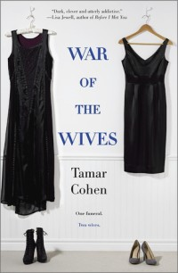 war of wives