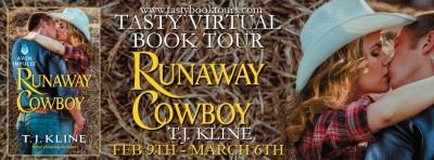 runaway cowboy tb