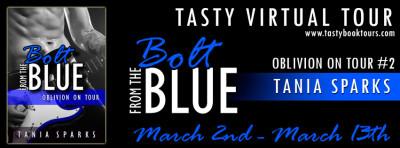 bolt blue tb