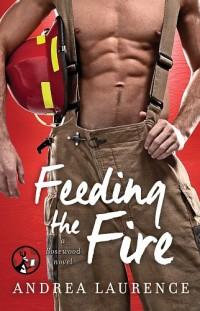 feeding fire