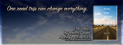 100 days ban