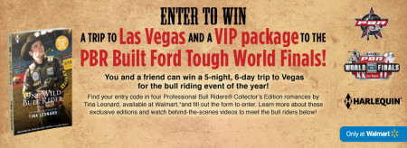 PBR Sweepstakes