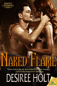naked flame