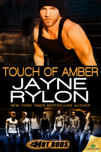 touch amber