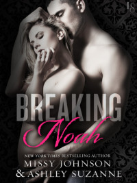 breaking noah