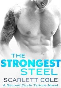 strongest steel