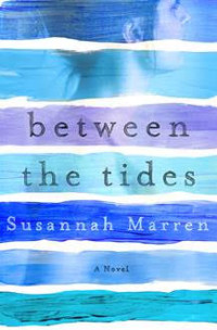 between tides