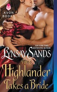 highlander bride