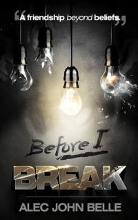 before break