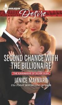 second chance billionaire