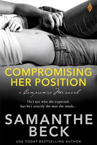 compromising her