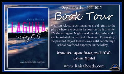 laguna nights tb