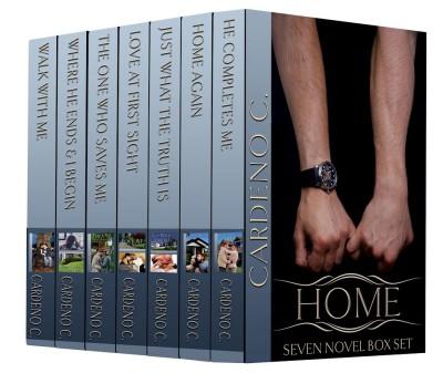 home boxed set