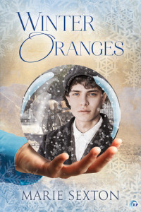 winter oranges