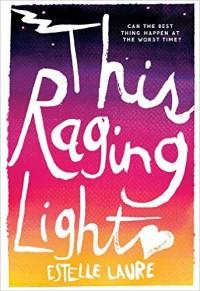 raging light