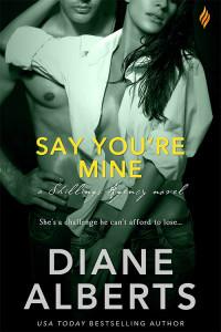 say youre mine