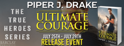 ultimate courage rd tb