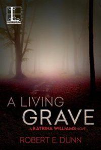 living grave