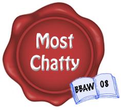 bbaw most chatty