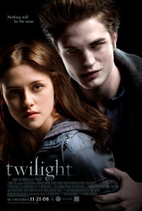 twilight one sheet
