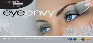 eyeenvy holiday tinsel variety kit