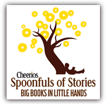 cheerios spoonfuls of stories