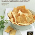 Stacy's Gameday Pita Chips Giveaway
