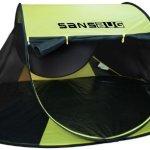 SansBug Tent Review