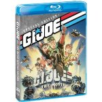 G.I. Joe: The Movie Blu-ray Combo Pack Giveaway