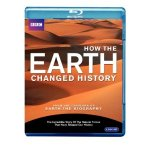How the Earth Changed History Blu-ray