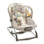 Infantino Fold and Go Bouncer Review