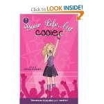 Your Life, but Cooler by Crystal Velasquez book giveaway