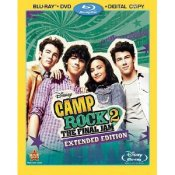 CampRockBlu ray
